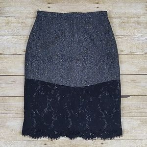 J. Crew The Perfect Party Skirt